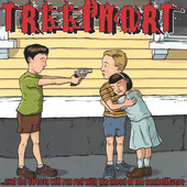 Treephort - Live in Concert